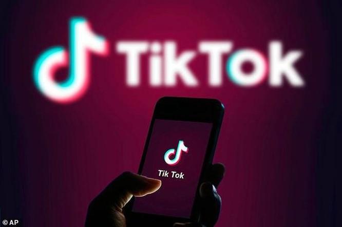 TikTok bị yêu cầu điều tra vì nguy cơ gián điệp ảnh 1