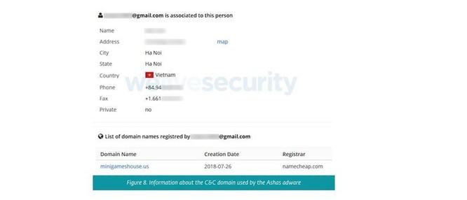 Sinh viên Việt Nam bị phát hiện tung hàng chục ứng dụng chứa mã độc lên Google Store ảnh 3