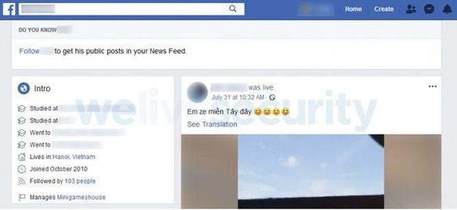 Sinh viên Việt Nam bị phát hiện tung hàng chục ứng dụng chứa mã độc lên Google Store ảnh 5