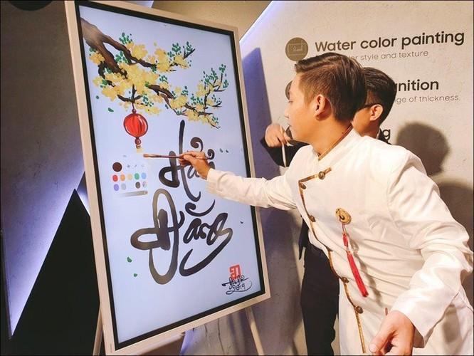 Samsung ra mắt bảng tương tác Flip 2 tại Việt Nam, giá từ 55 triệu đồng ảnh 1