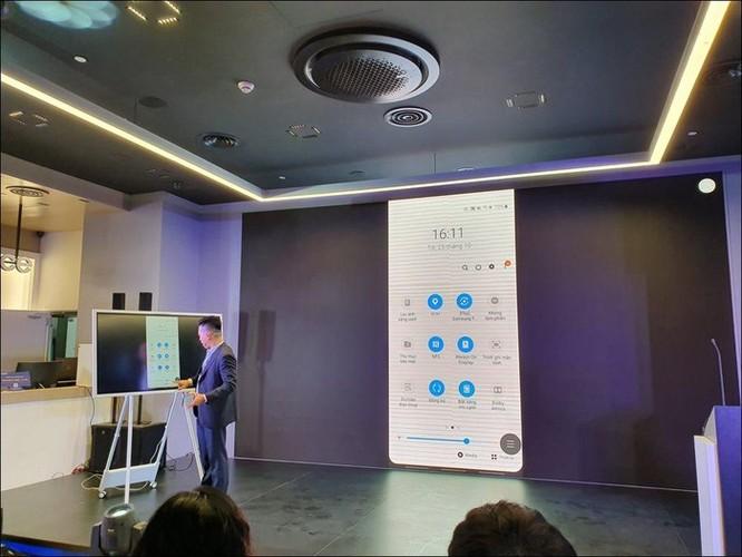 Samsung ra mắt bảng tương tác Flip 2 tại Việt Nam, giá từ 55 triệu đồng ảnh 4
