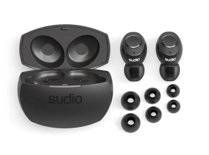 Thương hiệu tai nghe True Wireless SUDIO gia nhập thị trường Việt Nam ảnh 3