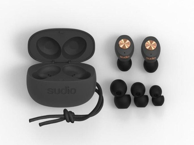Thương hiệu tai nghe True Wireless SUDIO gia nhập thị trường Việt Nam ảnh 2