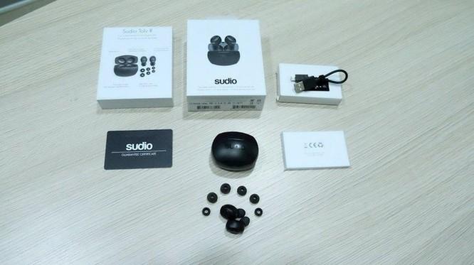 Thương hiệu tai nghe True Wireless SUDIO gia nhập thị trường Việt Nam ảnh 5