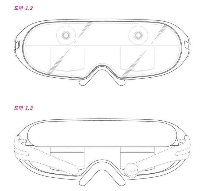 Samsung cũng bắt đầu phát triển kính thực tế ảo để cạnh tranh với Apple ảnh 3