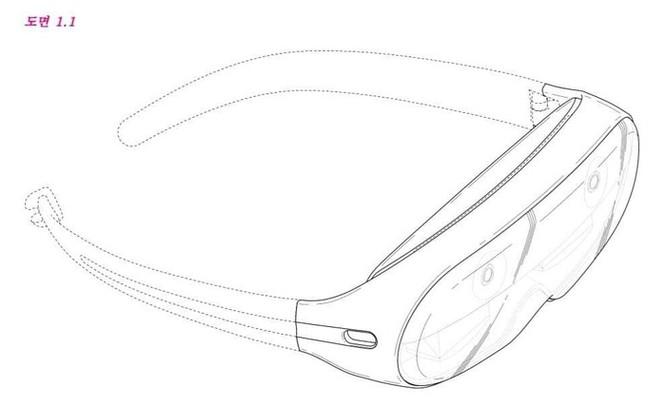 Samsung cũng bắt đầu phát triển kính thực tế ảo để cạnh tranh với Apple ảnh 2