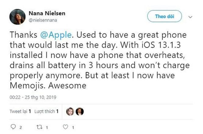 iPhone đời cũ lên iOS 13 là một cú lừa ảnh 1