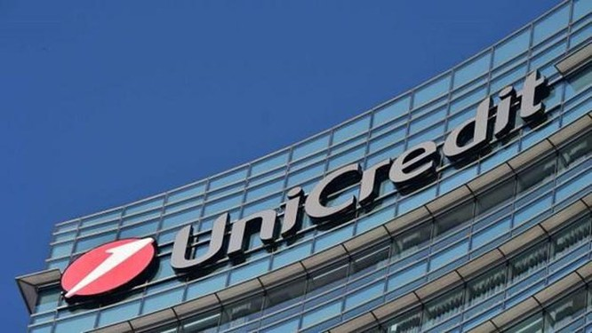 3 triệu khách hàng của UniCredit có thể đã bị rò rỉ thông tin ảnh 1