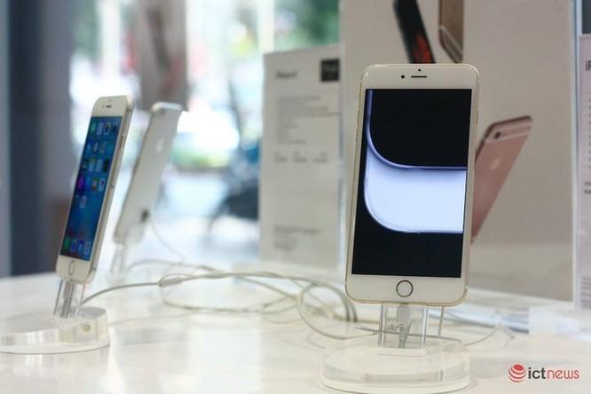 Thị phần Apple tại Việt Nam giảm sâu nhất trong hơn một năm trở lại đây ảnh 2