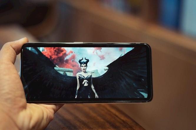 Màn hình bảo vệ mắt đặc biệt của Reno2 dành cho dân 'nghiện' smartphone ảnh 2