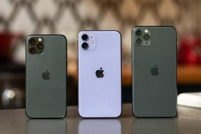 XS Max giảm giá tiền triệu trước ngày iPhone 11 chính hãng bán ra ảnh 2