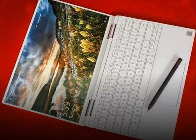 Khám phá Dell XPS 13 2-in-1 7390: Laptop trang bị CPU Intel thế hệ 10! ảnh 6
