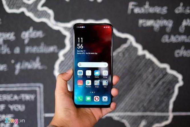 Loạt smartphone giảm giá hàng triệu đồng đầu tháng 11 ảnh 6