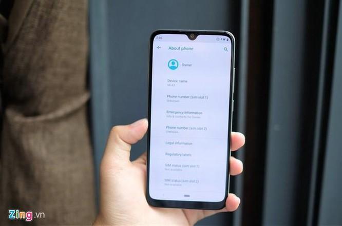 Loạt smartphone giảm giá hàng triệu đồng đầu tháng 11 ảnh 4