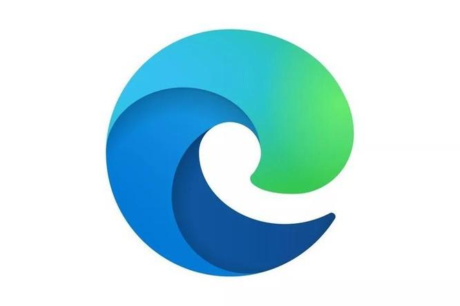 Microsoft tiết lộ logo mới của trình duyệt Edge, khác hẳn Internet Explorer ảnh 1