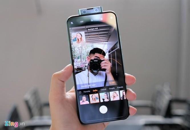 Loạt smartphone giảm giá hàng triệu đồng đầu tháng 11 ảnh 2