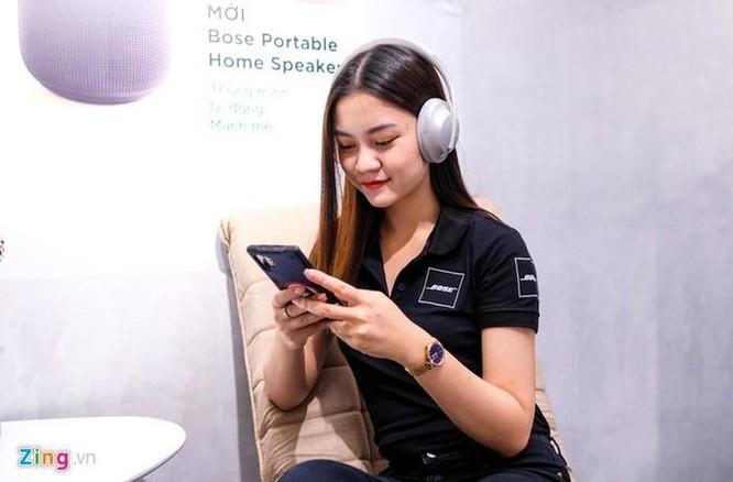 Kính mát phát nhạc của Bose về Việt Nam, giá 6 triệu đồng ảnh 7