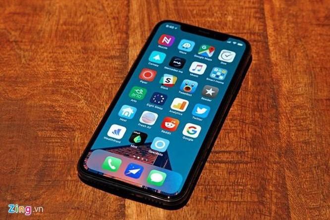 Loạt smartphone giảm giá hàng triệu đồng đầu tháng 11 ảnh 3