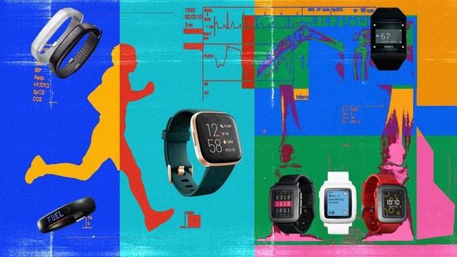 Bỏ 2,1 tỷ USD, Google muốn làm chiếc đồng hồ tốt như Apple ảnh 3