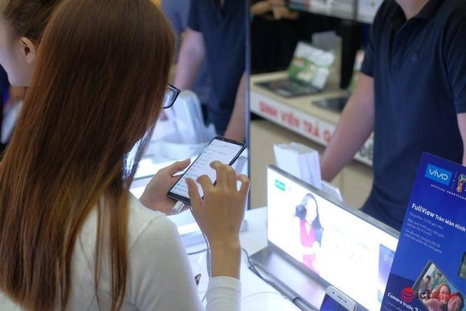 Đây là bức tranh chi tiết về thị trường điện thoại Việt Nam ảnh 2