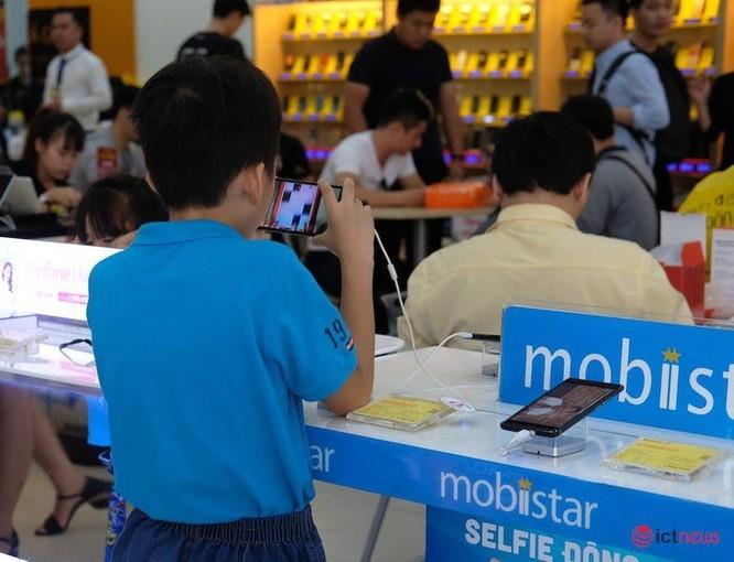 Điện thoại Mobiistar biến mất khỏi các chuỗi cửa hàng lớn ảnh 3