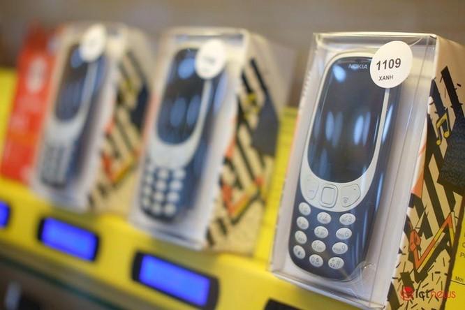 Đây là bức tranh chi tiết về thị trường điện thoại Việt Nam ảnh 1
