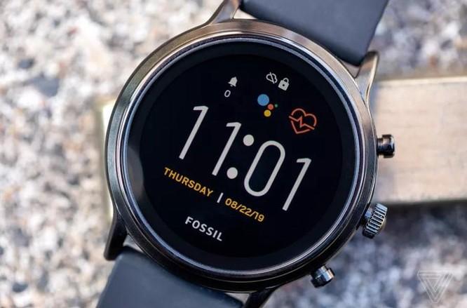 Bỏ 2,1 tỷ USD, Google muốn làm chiếc đồng hồ tốt như Apple ảnh 2