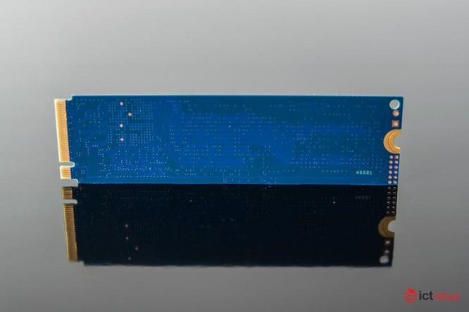 Trải nghiệm ổ SSD Kingston A2000 NVMe PCIe: Ổ lưu trữ tốc độ cao, giá khoảng 3 triệu đồng ảnh 3