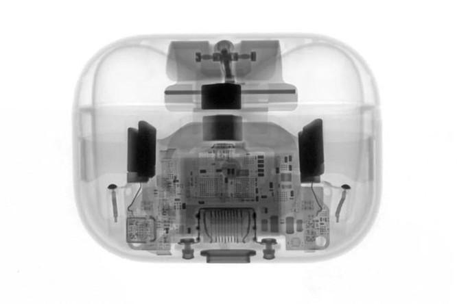iFixit 'mổ xẻ' Airpods Pro chỉ vài ngày sau khi ra mắt ảnh 1