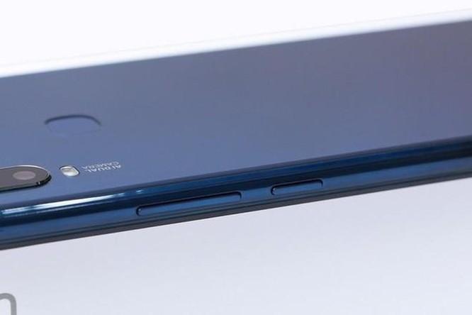 Vivo Y11/Y19 - pin 5.000 mAh, bộ nhớ lớn, giá từ 2,99 triệu ảnh 3