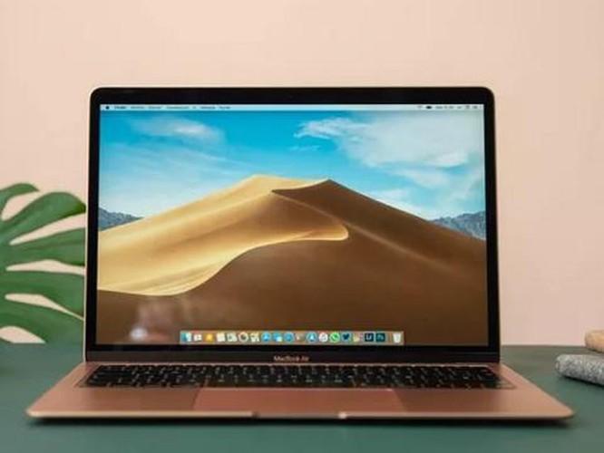 Ưu đãi nổi bật khi mua MacBook Air không nên bỏ lỡ ảnh 3