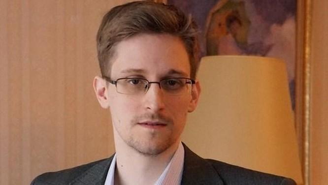 Edward Snowden cảnh báo sức mạnh của các tập đoàn Internet ảnh 1
