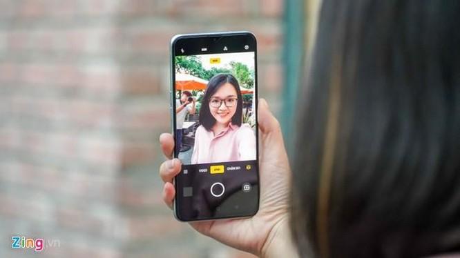 Chi tiết Realme XT - camera 64 MP, giá 8 triệu đồng ảnh 5