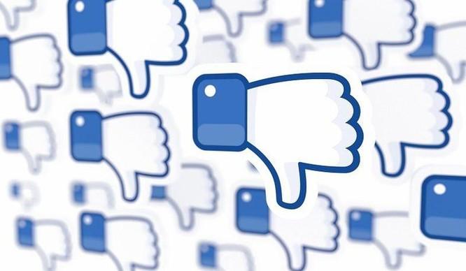 Facebook lại bất cẩn làm lộ thông tin cá nhân người dùng ảnh 1