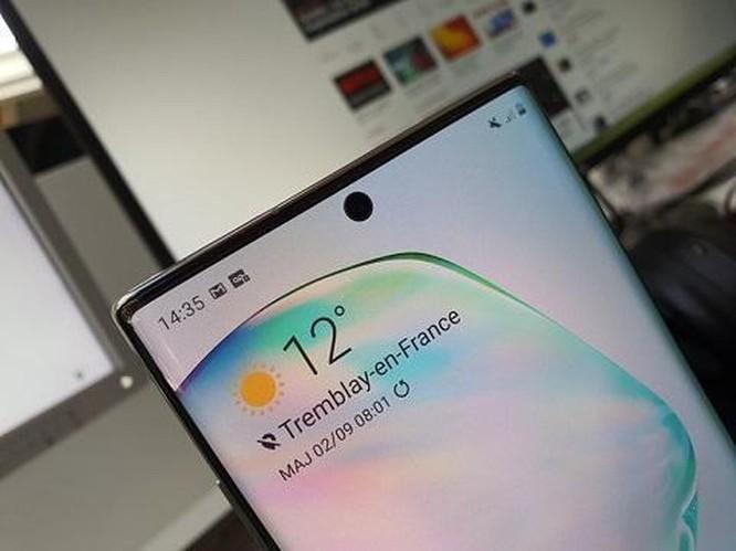 Top 6 smartphone hấp dẫn người dùng nhất hiện giờ ảnh 2