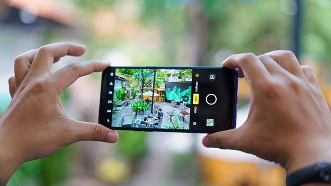 Loạt smartphone chính hãng đáng chú ý giá dưới 5 triệu đồng ảnh 8