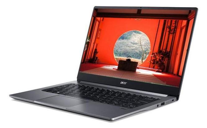 Acer Swift 3 S - laptop nhẹ 1,19 kg, pin 11 giờ ảnh 1