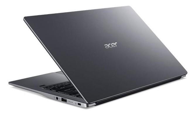 Acer Swift 3 S - laptop nhẹ 1,19 kg, pin 11 giờ ảnh 2