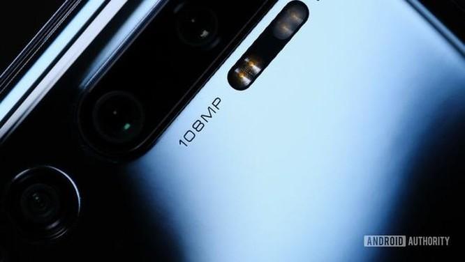 Xiaomi nói sai thông số của smartphone camera 108 MP ảnh 1