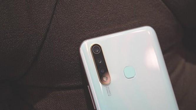 Loạt smartphone chính hãng đáng chú ý giá dưới 5 triệu đồng ảnh 6