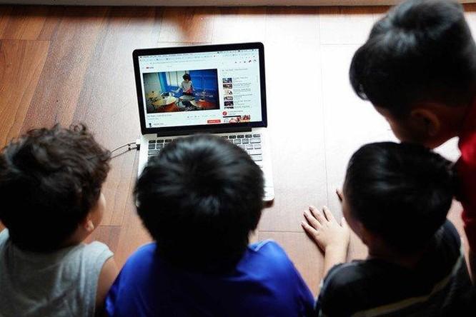 Sẽ cấm các trang web thu thập thông tin trẻ em trái phép ảnh 1