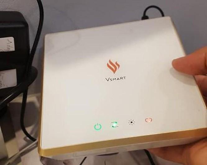 Lộ ảnh thiết bị nhà thông minh Vsmart ảnh 2