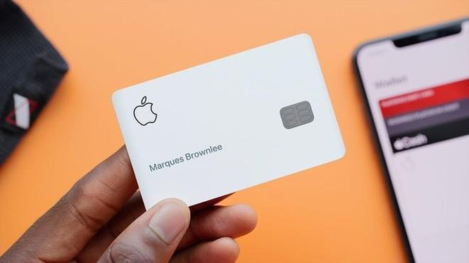 Đại gia ngân hàng hợp tác với Apple bị cáo buộc phân biệt giới tính ảnh 1