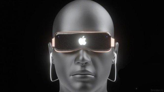 Apple ra headset AR năm 2022 nhưng 2023 mới có phiên bản 'xịn xò' hơn ảnh 1