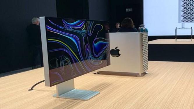 Apple sẽ bán siêu máy tính Mac Pro giá 6.000USD vào tháng 12 ảnh 1