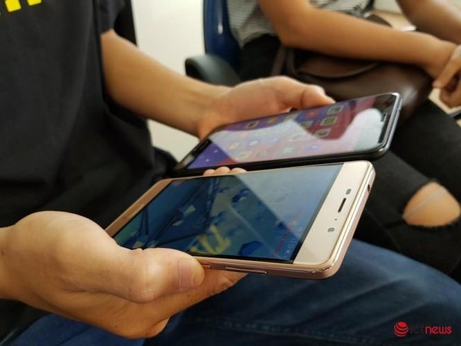 Asanzo trở lại sau 'bão', sắp ra mắt smartphone 3 camera giá rẻ ảnh 2