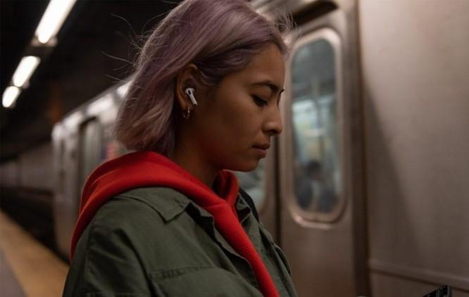 Tai nghe không dây: Chiến trường mới của các ông lớn công nghệ ảnh 1