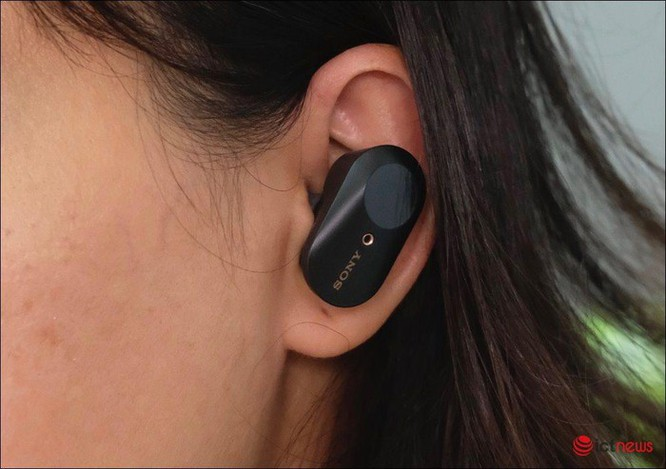 Tai nghe không dây: Chiến trường mới của các ông lớn công nghệ ảnh 2