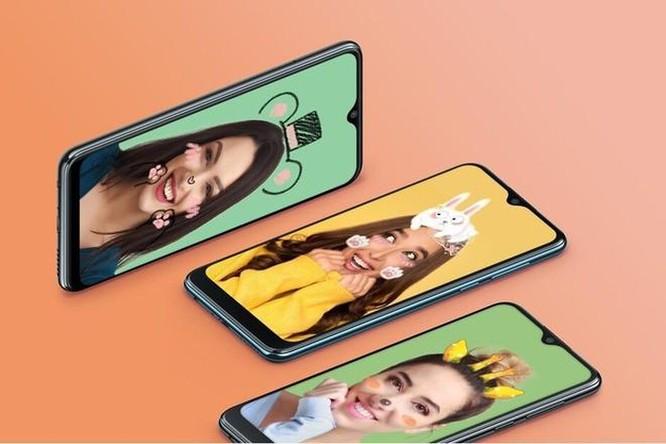 HTC quay lại thị trường với mẫu Desire 19s, giá 195 USD ảnh 1