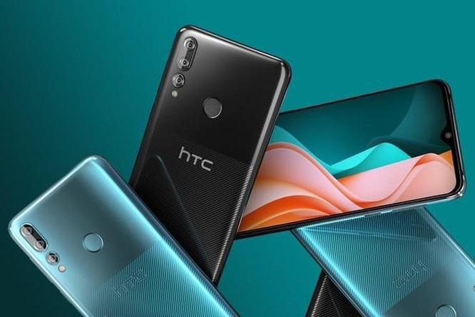 HTC quay lại thị trường với mẫu Desire 19s, giá 195 USD ảnh 2